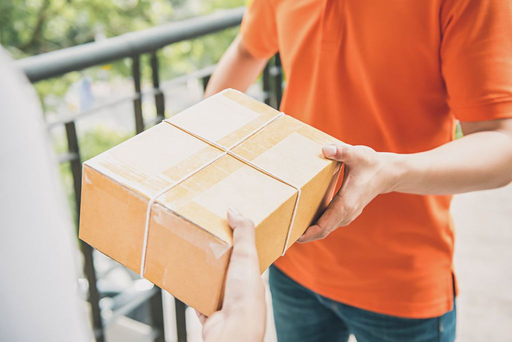 Four Scenarios Where Our Same-Day Delivery Services Win the Day
